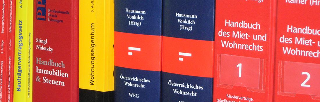 Literatur_Wohnrecht-1